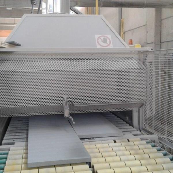 Stazione di Lavaggio – Rulliera – Forno (3)