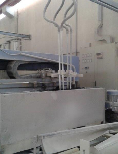 Stazione di Lavaggio – Rulliera – Forno (7)