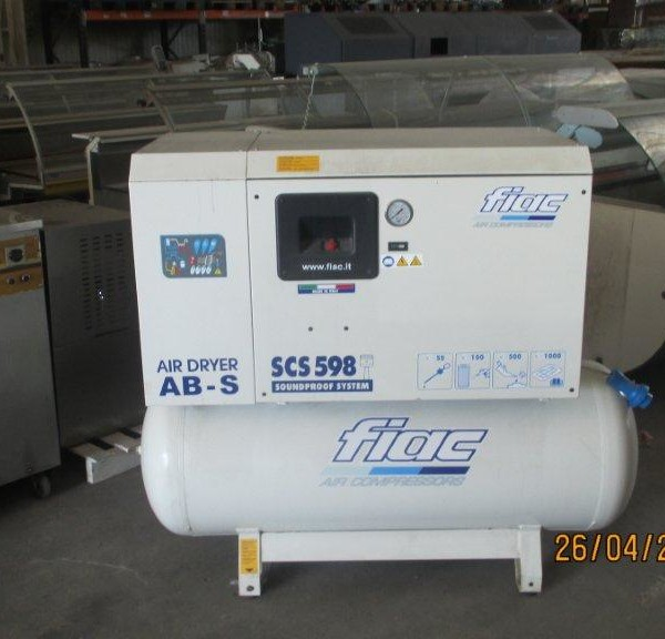 compressore Fiac (1)