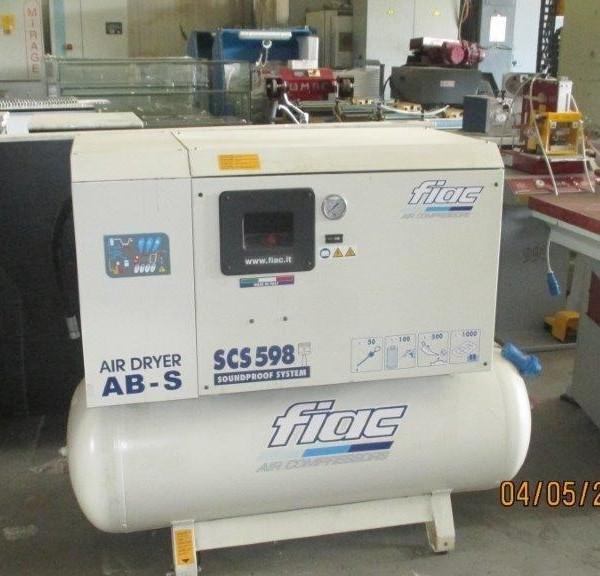 compressore Fiac (2)