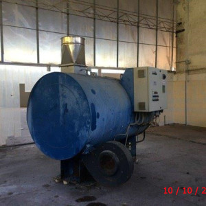 Beni (4) 5 Generatore di vapore