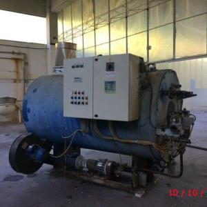 Beni (5) 4 Generatore di vapore