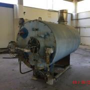 Beni (6) 8 Generatore di vapore