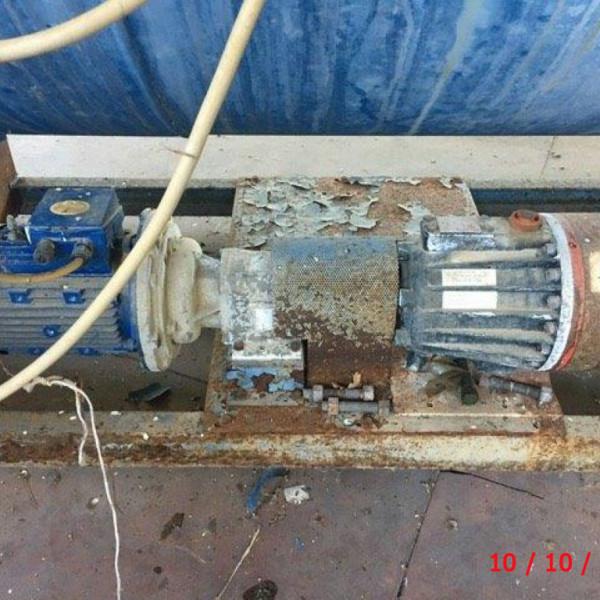Beni (7) 3 Generatore di vapore