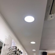 MC Occhialitalia (24) punti luce ad incasso