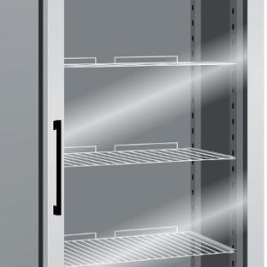 1261 Armadio refrigerato Amitek AK650TNG