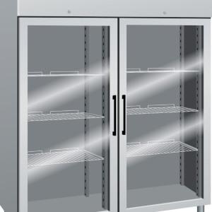 1263 Armadio refrigerato Amitek AK1410TNG