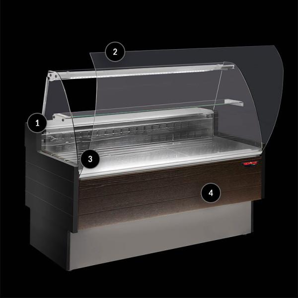 espositore-refrigerato-vetri-curvi-aperto-KIBUK-VC-2